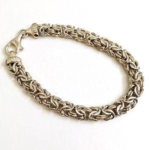 Jewelry - Vintage | Byzantine Bracelet